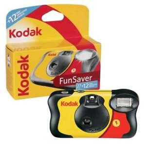 Appareil-photo-Jetable-Usa-e-jetable-Kodak-39-pose-27-12-avec-flash