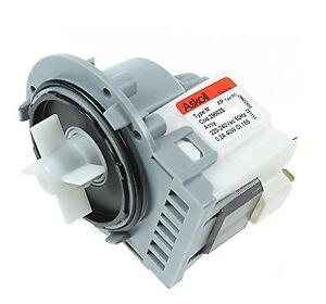 Genuine NEW  Samsung Washing Machine Water Drain Pump WF8750LSW WF8750LSW//XSA