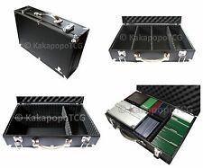 Storage Case Cube Storage Mtg Pokemon Yugioh Toploader Deck Box Ultra Pro C.A.H.