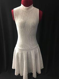 SIZE-3A-11-12-YRS-BALLROOM-AND-LATIN-DRESSES-AND-TRIO-DANCEWEAR-B17