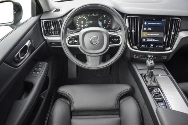 Volvo V60 CC 2,0 D4 190 aut. AWD - billede 5