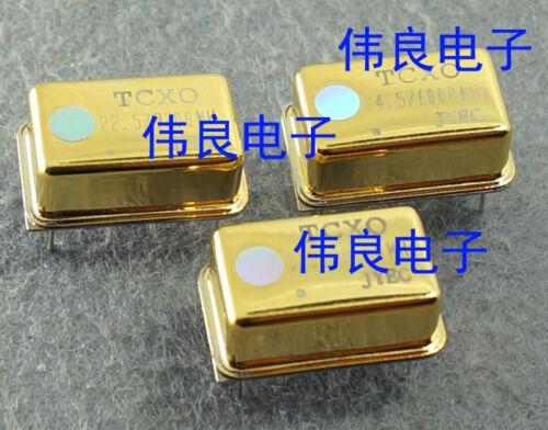 1pc  22.57MHz  TCXO 0.1ppm  Ultra precision Golden Oscillator for USB DAC audio