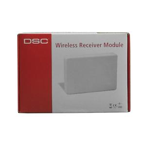 BRAND NEW DSC RF5132-433 WIRELESS RECEIVER FOR POWERSERIES ALARM CONTROL PANEL