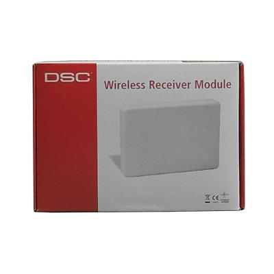 DSC SECURITY WIRELESS RECEIVER RF5132-433
