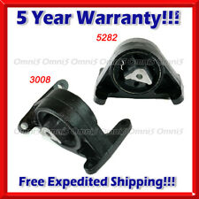 Front Left /& Right Motor Mount M992 For 1999-2004 Jeep Grand Cherokee 4.7L