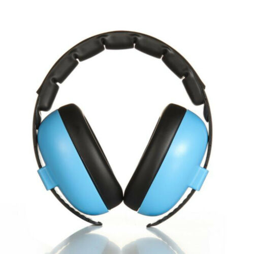 New Baby Earmuffs Soundproof Kids Ear Muff Defenders Noise Reduction Best Gift
