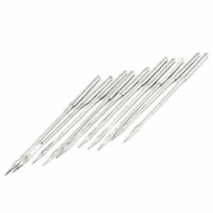 10-Pcs-de-110-18-agujas-puntiagudas-para-maquina-de-coser-K2E8
