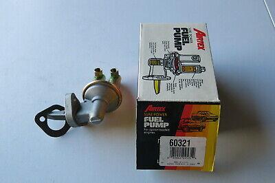 1981 1987 Dodge Plymouth Chrysler 4cyl Filko Mechanical Fuel Pump 60253 1169