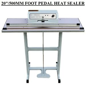 20-034-50CM-500MM-FOOT-PEDAL-IMPULSE-HEAT-SEALER-MACHINE-FOR-HEAVY-DUTY-SPARE-PARTS