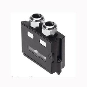 FESTO-FBS-SUB-9-GS-DP-B-Plug-532216-Width-20-mm