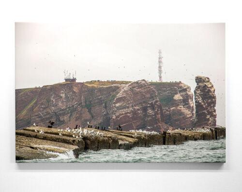 Leuchtturm Bild als Leinwandbilder 19 Atemberaubende Leinwand Nordsee Bilder