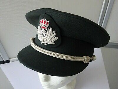C3  Bandspange Fallschirmjäger Niederlande Holland Springerabzeichen Airborne BW