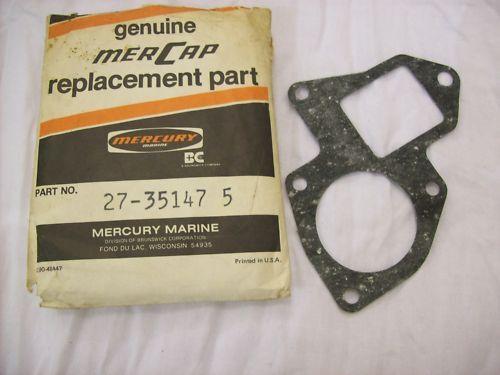 MERCRUISER GASKET  27-35147  NLA