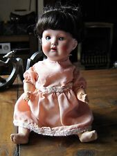 "12"" Cabinet size Antique doll. Marked mold number 931-5/0"
