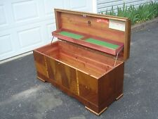 """LANE"" ""1947"" Cedar/Hope Chest w/Tray Restored ""FREE"" Shipping Via.Grayhound"
