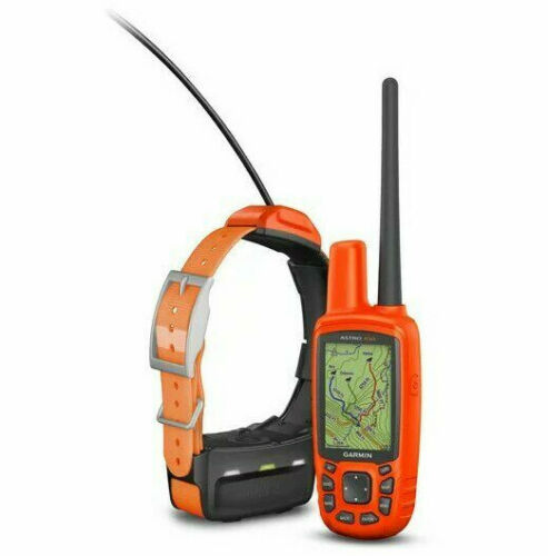 Includes Astro 430 And T 5 Dog Device Garmin Astro 430 Bundle Tracking System