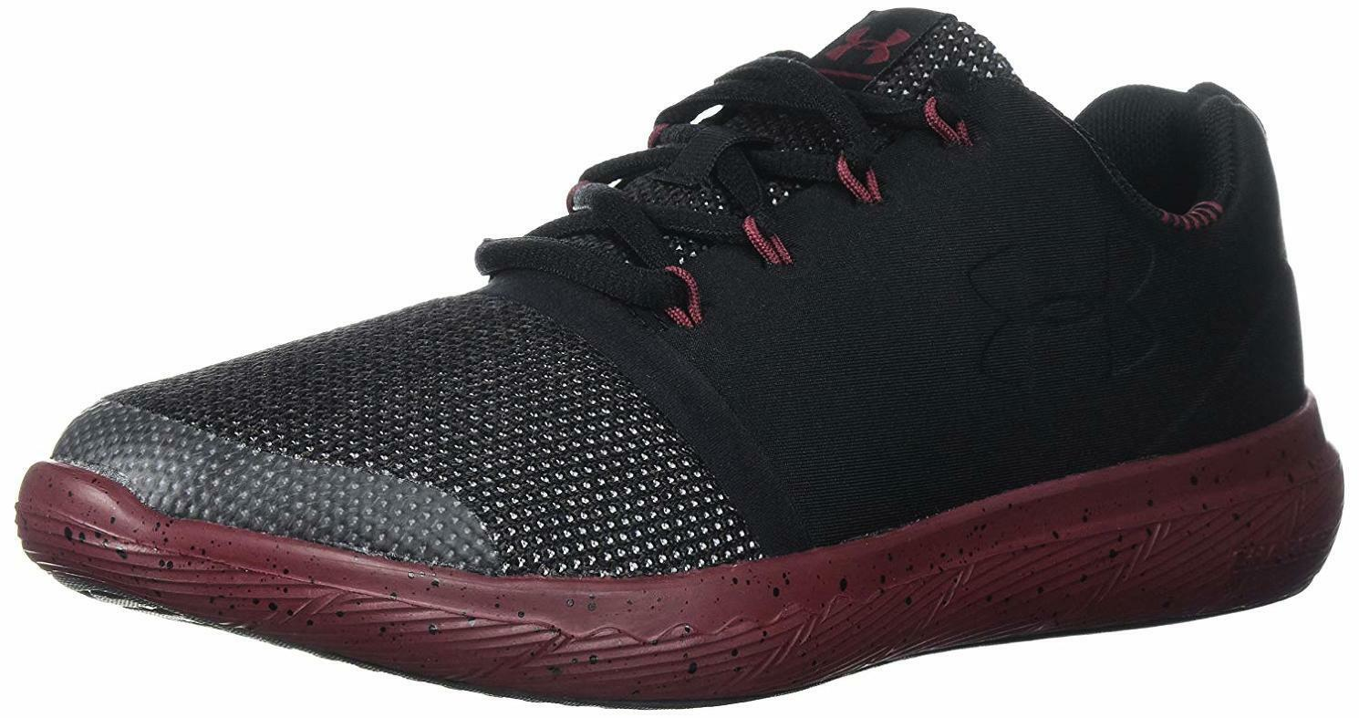 Under Armour Homme Grade School Charged 24/7 Low Sneaker - Choose SZ/Color
