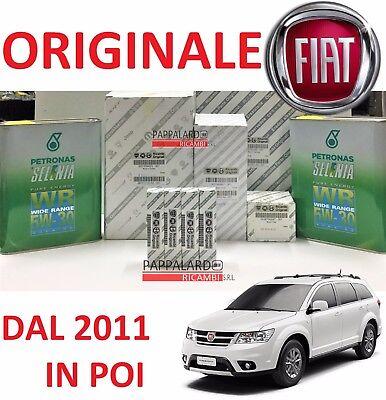 KIT 4 CANDELETTE ORIGINALI FIAT 55200755 FIAT FREEMONT 2.0 JTD 170 CV
