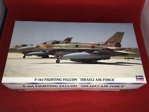Hasegawa-1-48-F-16I-FIGHTING-FALCON-ISRAELE-Air-Force-Giappone-Importazione