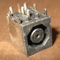 Dc Power Jack Dell Inspiron 1545 Hexagonal Charging Port Plug Connector Socket
