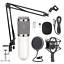 BM-800-karaoke-microphone-BM800-studio-condenser-mikrofon-mic-bm-800-For-KTV thumbnail 10