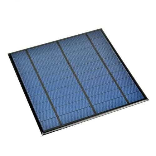 Aiyima 1 Pcs 165*165mm Solar Panel DIY Solar Cell Charge Battery Charging