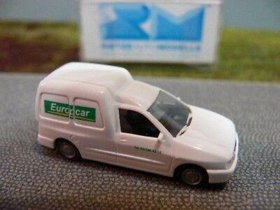 1//87 Rietze VW Caddy Kasten Europcar 30864