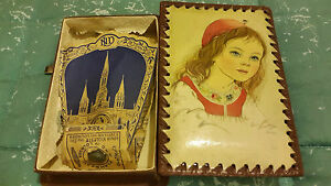 LOURDES-cofanetto-Votivo-Notre-Dame-De-Lourdes-Collezione-RIBASSATO