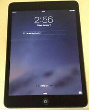 Apple iPad mini 2 16GB Retina Display Wi-Fi + 4G (Unlocked) - Space Gray A1490