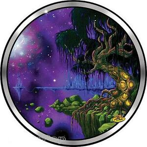 Space-Tree-STICKER-Decal-Dirty-Donny-Psychedelic-Hippie-Dream-DD73