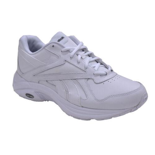 Reebok Walk Ultra V Shoes Women Classic Walking Sneakers Dmx Max Bm Cd Wide New