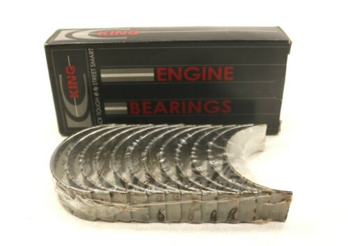 NEW King Connecting Rod Bearing Set CR6807SI0.5 Ford 3.8 3.9 4.2 V6 1996-2007