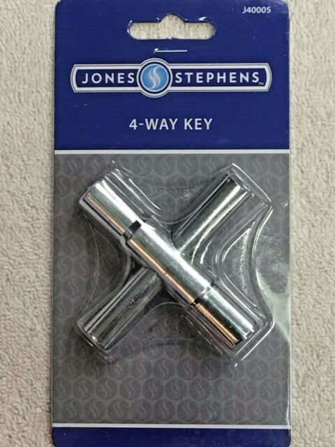 """Sillcock Key Wrench 4 Way Lawn Faucet Valve 1//4/"""" 9//32/"""" 5//16/"""" 11//32/"""" New"""