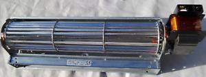 Ventilator Tangenzialventilator Cola Pelletofen Art. 599000340 EMMEVI TGA 300DX