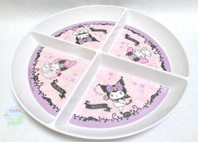 SANRIO KUROMI Mug Cup My Melody 240ml KAWAII From Japan NEW
