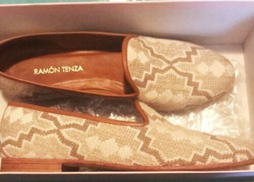 Ramón Tenza loafers In Box Size 8.5 N