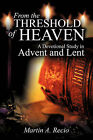 From the Threshold of Heaven by Martin A Recio (Paperback / softback, 2008)