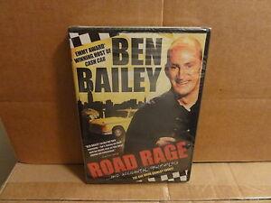 ben bailey road rage