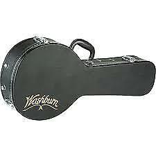 Washburn MC90 Hardshell A-Style Mandolin Case