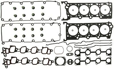 Head /& Valve Cover Gasket CARQUEST//Victor VS50406 Cyl