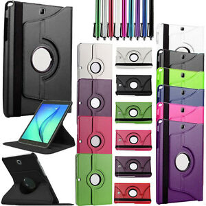 Galaxy-Tablet-Rotating-Smart-Leather-Case-Cover-fit-for-Samsung-Galaxy-Tab-A-E-4