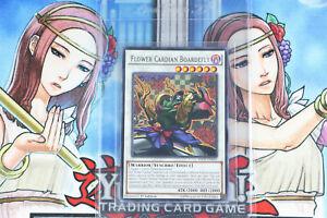 Trickstar Lilybell COTD-EN006 1st Edition Rare