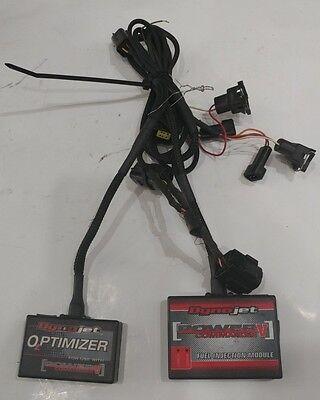 Dynojet Power Commander V 14-004 for 2009-2011 Ducati M1100