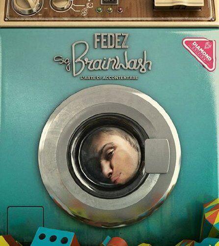 Fedez - Sig. Brainwash - L'Arte Di Accontentare [2 CD] EPIC