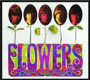 Flowers-Rolling-Stones-The-CD-Sealed-New