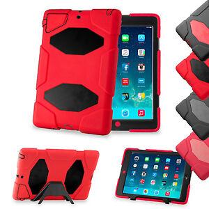 Shock-proof-Defender-case-cover-for-Apple-iPad-Air-iPad-5-iPad-Mini-amp-Mini-2