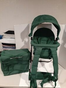 baby trend backpack