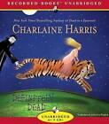 Definitely Dead by Charlaine Harris (CD-Audio, 2006)