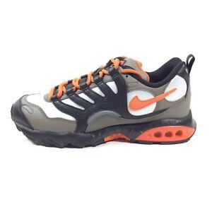 Details about Nike Air Terra Humara '18 Mens Orange Gray Black Trail Shoes AO1545 003