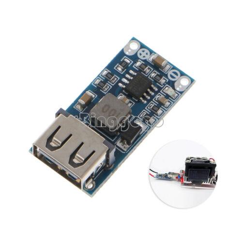 DC-DC 9//12//24V to 5V Car USB Charger Power Step-down Module Regulator Converter